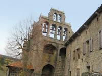 Les clochers à peignes