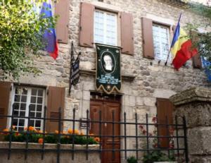 Le diorama Saint-Bénilde