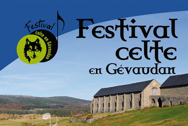 Festival Celte en Gévaudan : déjà 1000 places vendues